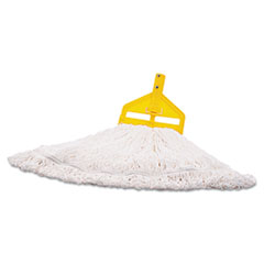 RCP T20006 Rubbermaid Commercial Nylon Finish Mop Heads RCPT20006
