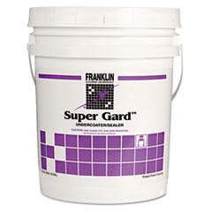 FKL F316026 Franklin Cleaning Technology Super Gard Acrylic Floor Sealer FKLF316026