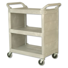 RCP 335588PLA Rubbermaid Commercial Utility Cart RCP335588PLA