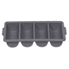RCP 3362GRA Rubbermaid Commercial Cutlery Bin RCP3362GRA
