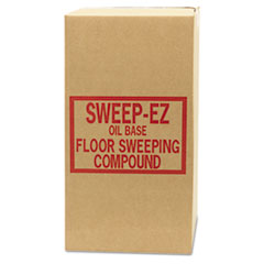 SOR 50RED Sorb-All Oil-Based Sweeping Compound SOR50RED