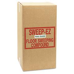 SOR 50WAX Sorb-All Wax-Based Sweeping Compound SOR50WAX