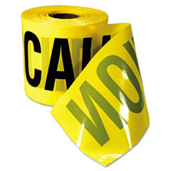 EML 770201 Empire Caution Barricade Tape EML770201