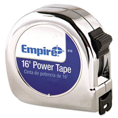 EML 616 Empire Power Tape Measure EML616