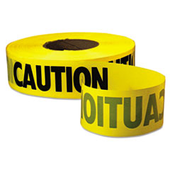 EML 771001 Empire Caution Barricade Tape EML771001