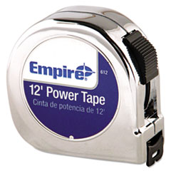 EML 612 Empire Tape Measure 612 EML612