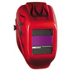 KCC 20498 Jackson Safety* W40 Professional Variable Auto-Darkening Helmet 3013593 KCC20498
