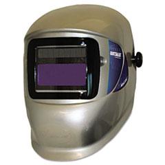 KCC 23282 Jackson Safety* ELEMENT* Solar-Powered Variable ADF Welding Helmet KCC23282