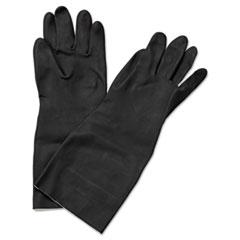 BWK 543M Boardwalk Neoprene Flock-Lined Gloves BWK543M