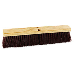 BWK 20318 Boardwalk Floor Brush Head BWK20318