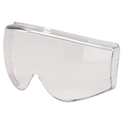 UVX S700C Honeywell Uvex Stealth Safety Goggle Replacement Lenses UVXS700C