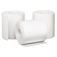 ICX 90742203 Iconex Impact Bond Paper Rolls ICX90742203