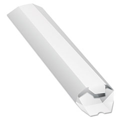 QUA 46009 Quality Park Expand-on-Demand Mailing Tubes QUA46009