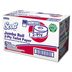 KCC 08425 Scott JRT Bathroom Tissue KCC08425