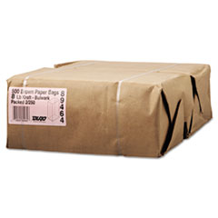 BAG GX8500 General Grocery Paper Bags BAGGX8500