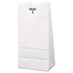 BAG GW4500 General Grocery Paper Bags BAGGW4500