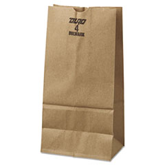 BAG GX4500 General Grocery Paper Bags BAGGX4500