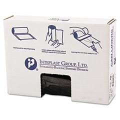 IBS SL4347XPK Inteplast Group Low-Density Commercial Can Liners IBSSL4347XPK