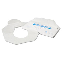 HOS HG2500 HOSPECO Health Gards Toilet Seat Covers HOSHG2500