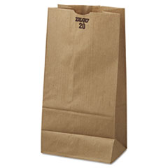 BAG GK20500 General Grocery Paper Bags BAGGK20500