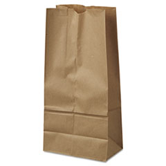 BAG GK16500 General Grocery Paper Bags BAGGK16500