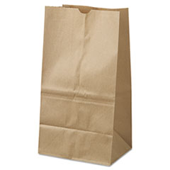 BAG GK25S500 General Grocery Paper Bags BAGGK25S500