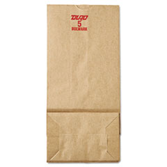 BAG GX5500 General Grocery Paper Bags BAGGX5500