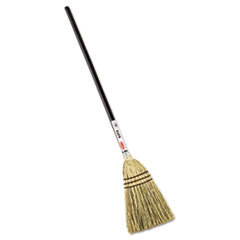 RCP 6373BRO Rubbermaid Commercial Corn-Fill Broom RCP6373BRO