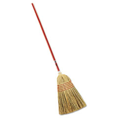 RCP 6381 Rubbermaid Commercial Corn-Fill Broom RCP6381