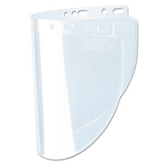 FBR 4118CL Fibre-Metal by Honeywell High Performance Face Shield Window FBR4118CL