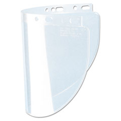FBR 4178CL Fibre-Metal by Honeywell High Performance Face Shield Window FBR4178CL