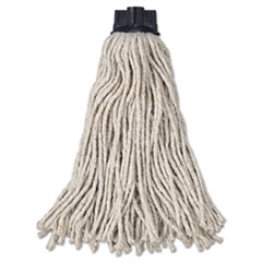 RCP G04300 Rubbermaid Commercial Replacement Mop Heads for Mop/Handle Combo RCPG04300