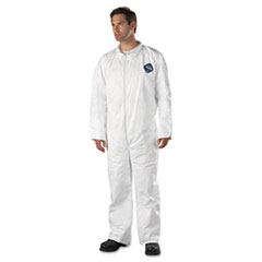 DUP TY120S2XL DuPont Tyvek Coveralls DUPTY120S2XL