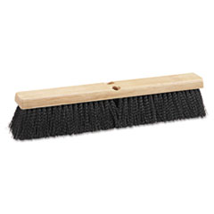 BWK 20618 Boardwalk Floor Brush Head BWK20618