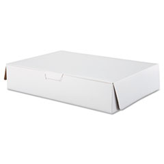 SCH 1029 SCT Non-Window Bakery Box SCH1029