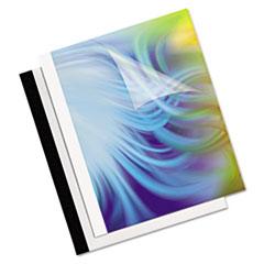 FEL 5257001 Fellowes Thermal Binding System Presentation Covers FEL5257001