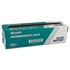 RFP 914M Reynolds Wrap Metro Light-Duty Film with Cutter Box RFP914M
