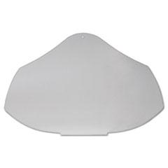 UVX S8550 Honeywell Uvex Bionic Face Shield Replacement Visors UVXS8550
