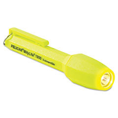 PLC 1900CBLACK Pelican  MityLite 1900 Flashlight PLC1900CBLACK