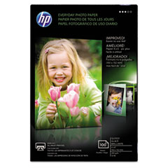 HEW CR759A HP Everyday Glossy Photo Paper HEWCR759A