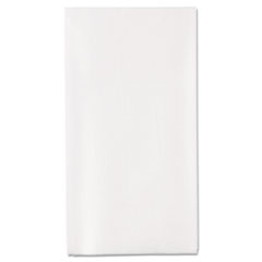 GPC 92113 Georgia Pacific Professional Essence Impressions 1/6-Fold Linen Replacement Towels GPC92113
