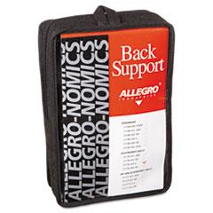 ALG 717603 Allegro Economy Back Support Belt ALG717603