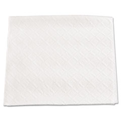 BWK 8317W Boardwalk Beverage Napkins BWK8317W