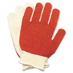 NSP 811162M North Safety Smitty Nitrile Palm Coated Gloves NSP811162M