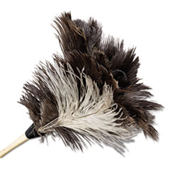 BWK 13FD Boardwalk Professional Ostrich Feather Duster BWK13FD