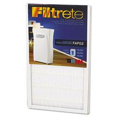 MMM FAPF024 Filtrete Room Air Purifier Replacement Filter MMMFAPF024