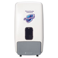 PGC 47436 Safeguard Hand Soap Dispenser PGC47436