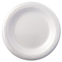 GNP 80600 Genpak Celebrity Foam Dinnerware GNP80600