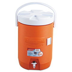 RUB 1683ORG Rubbermaid Water Cooler RUB1683ORG