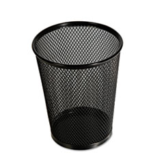 UNV 20013 Universal Deluxe Mesh Jumbo Pencil Cup UNV20013